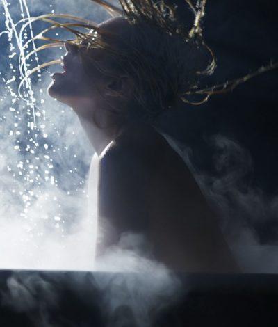 Shower cocktail